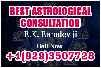Love Astrologer in New York